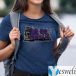 Just Once Before I Die T-Shirts