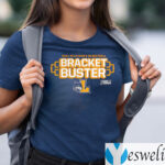 Loyola Chicago Ramblers 2021 NCAA Men's Basketball TeeShirt