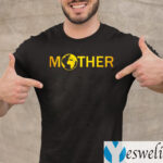 Mother Earth Shirts