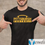 Pittsburgh Football T-Shirt
