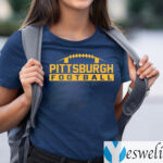 Pittsburgh Football T-Shirts