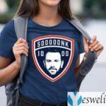 Sonk 1000 Metallic T-Shirt