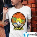 Summer Paradise T-Shirt