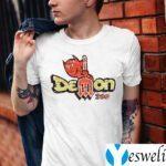 demon 340 Shirts