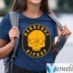 hardcore hip hop shirts