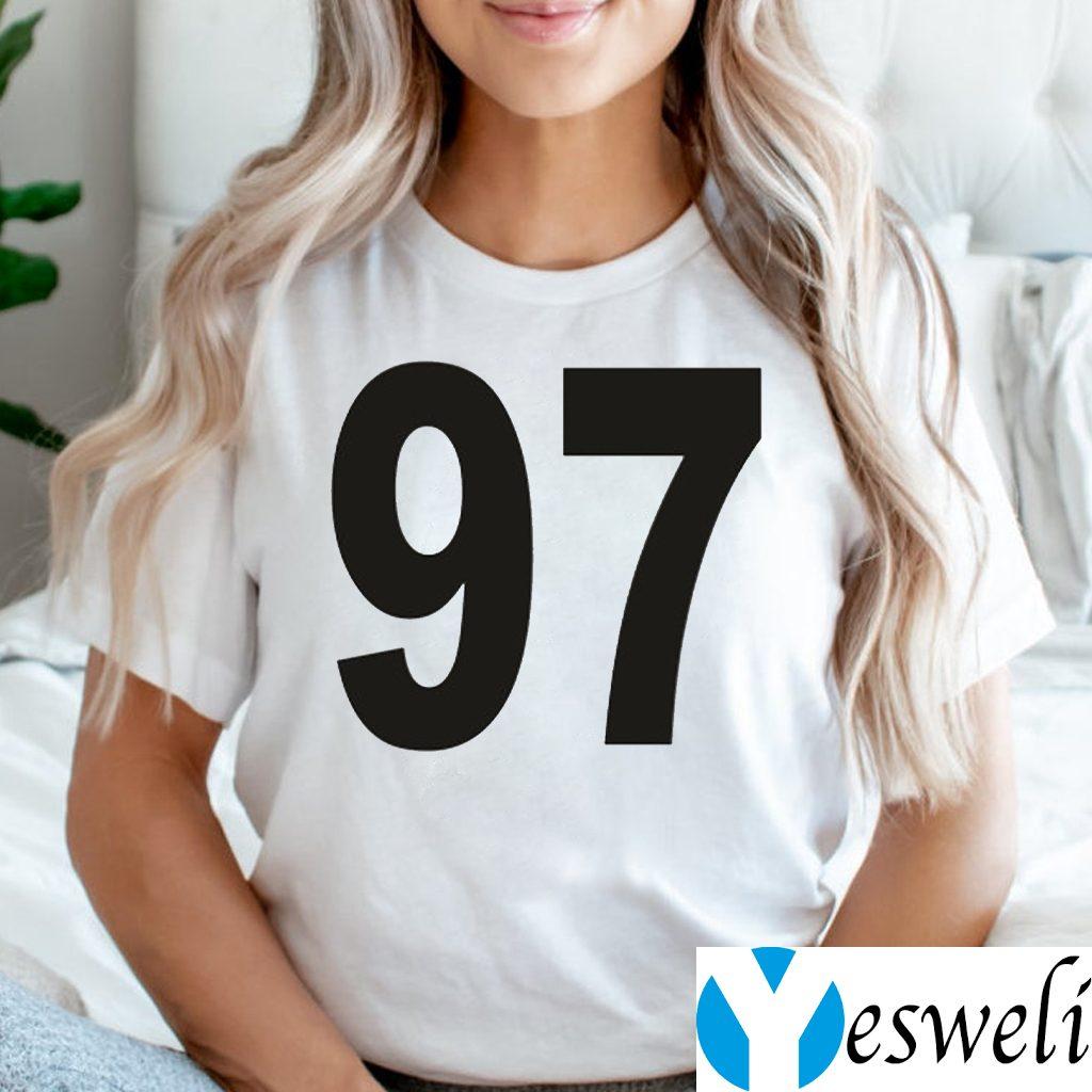 ninety seven Shirt
