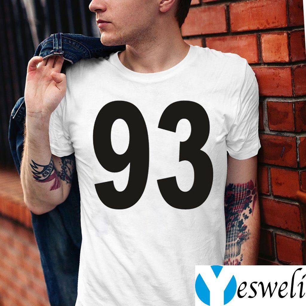 ninety three Shirts