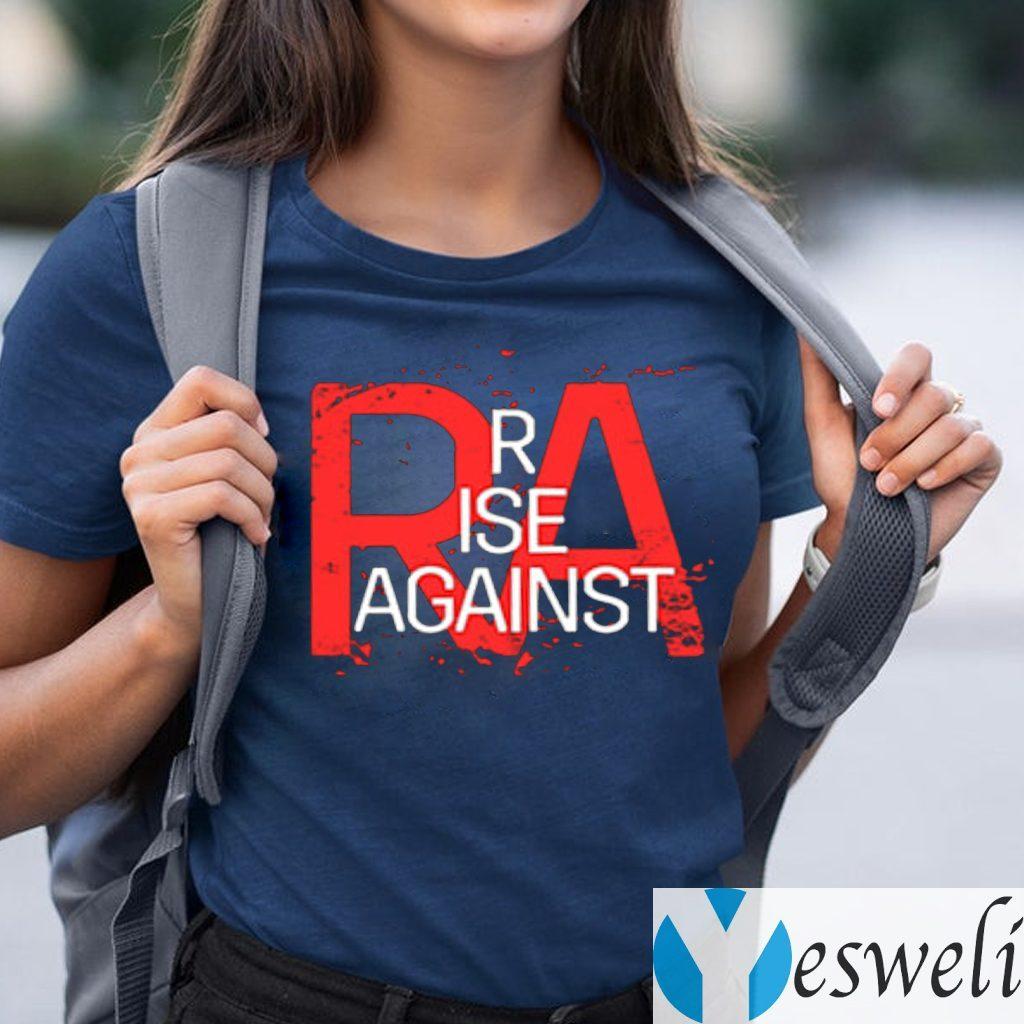 rise against savior teeshirt