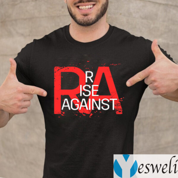 rise against savior teeshirts