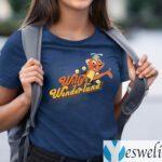 willy's wonderland 2021 TeeShirt