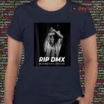 RIP D.M.X Tee-Shirts