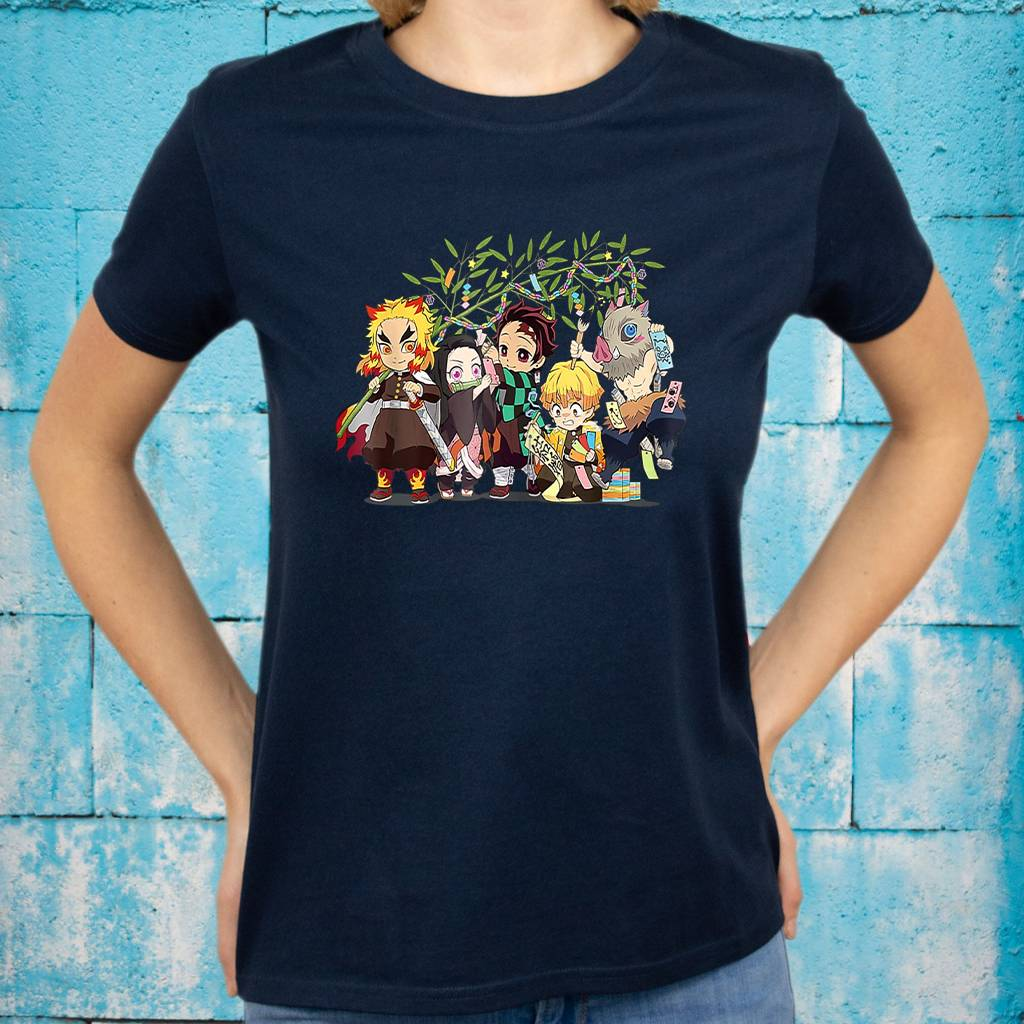 Demons Slayers T-Shirts