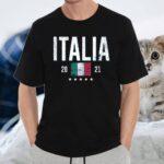 Italy Jersey Soccer 2021 Italian Flag Football Vintage Shirts