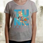 Space Jam A New Legacy Tune Squad Lola T-Shirts