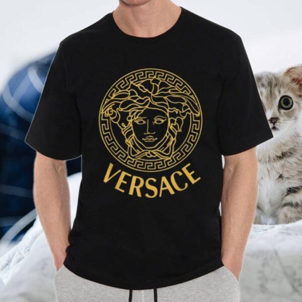 versace fashion shirt