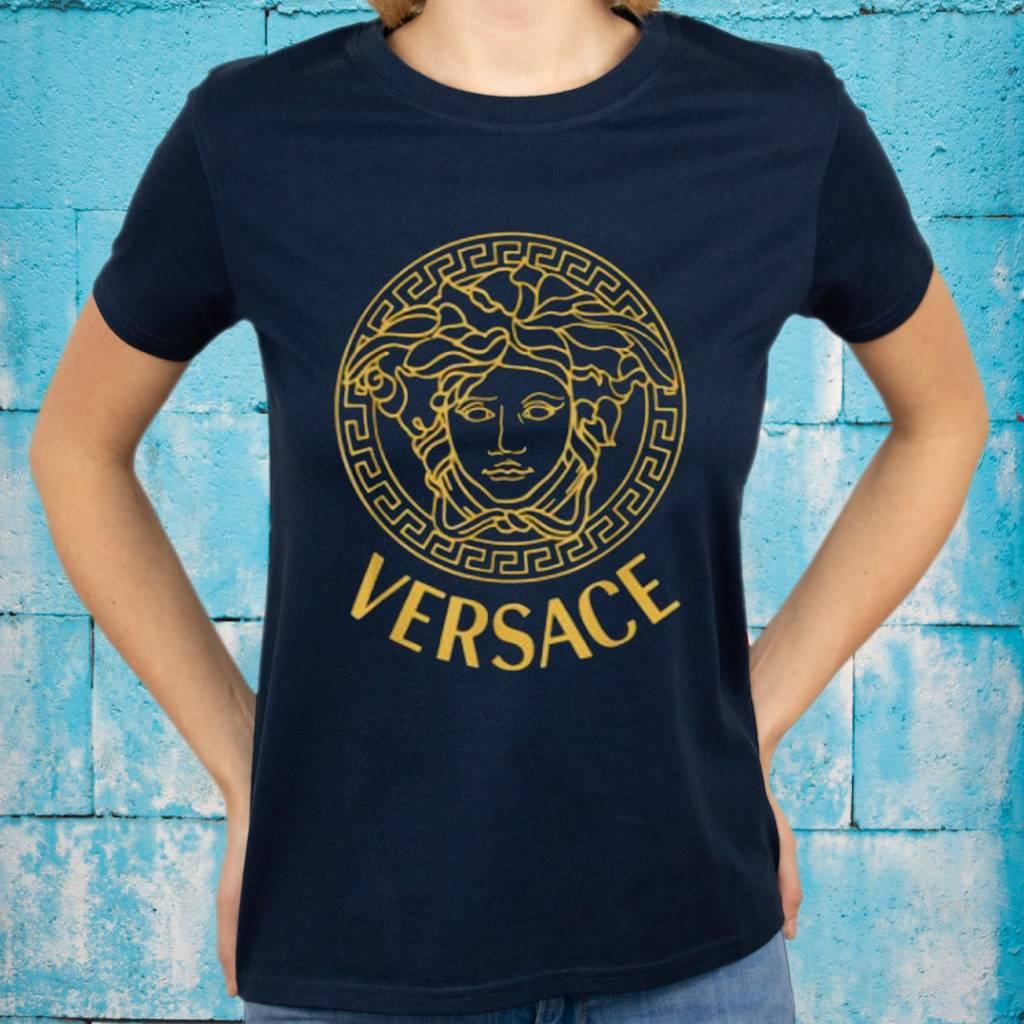versace fashion shirts