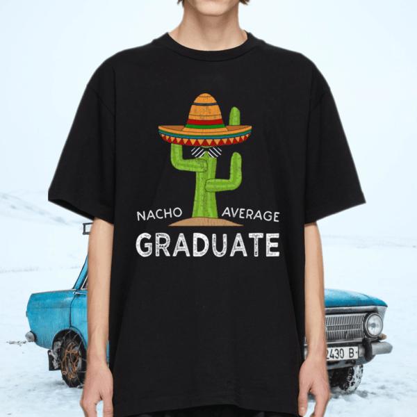 Hilarious Graduation Meme Saying Graduate TShirt