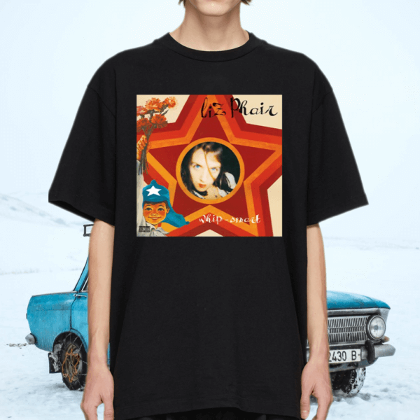 Liz Phair – Whip Smart Music Shirt