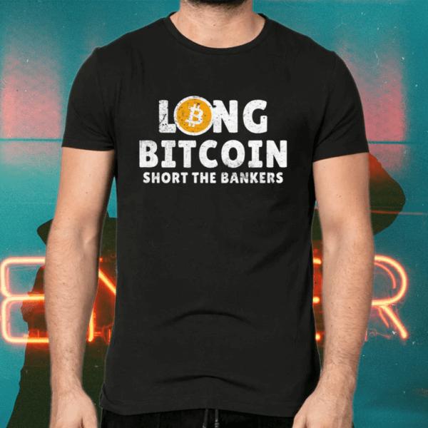 Long Btc Short The Bankers Shirts