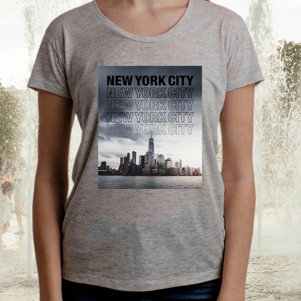 New York City TShirts