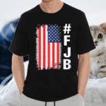 America F Biden FJB Joe Biden TShirt