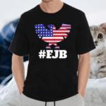 FJB Pro America For Joe Biden FJB 2021 Tee-Shirt