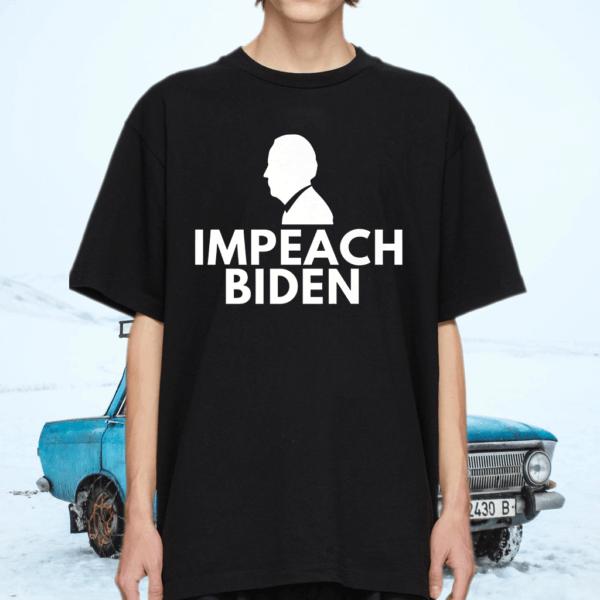 Impeach Biden 2024 TShirt