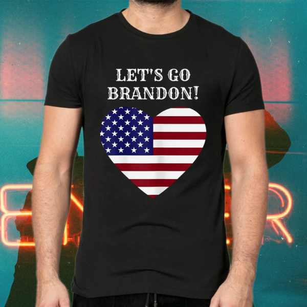 That's not what we heard Let's Go Brandon Shirts