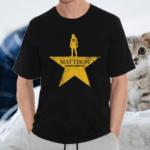 alexander mattison tshirt