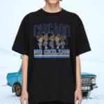 chicago no ceiling t shirt